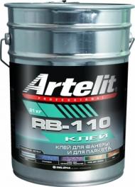 Artelit «RB-110» клей для фанеры и паркета (21 кг)