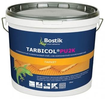BOSTIK TARBICOL PU 2K 2-х компонентный клей (10кг)
