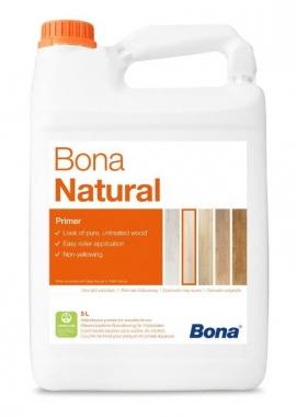 Bona Natural полиуретан-акриловый грунт/ 5л