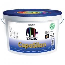 Caparol CapaSilan на силиконовых смолах