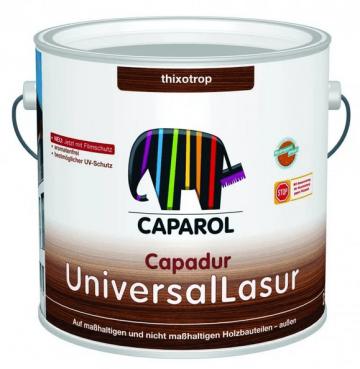 Caparol Capadur UniversalLasur Лазурь для дерева