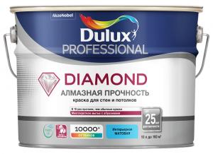 Dulux Trade Diamond Mat (10л;5л;2,5л)