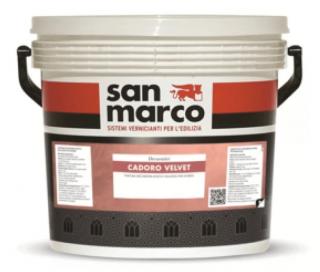 San Marco Cadoro Velvet шелк