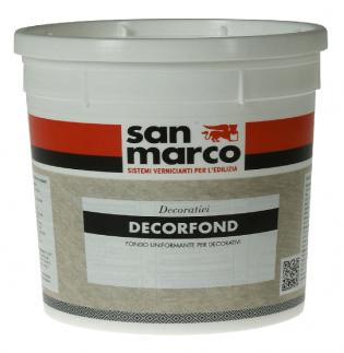 San Marco Decorfond грунт-краска