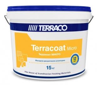 Terracoat «micro» декоративная штукатурка (25кг)