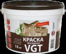 ВД-АК-1180 краска фасадная Белоснежная (15кг)