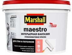Maestro Интерьерная Фантазия глубоко-матовая (10л;2,5л)