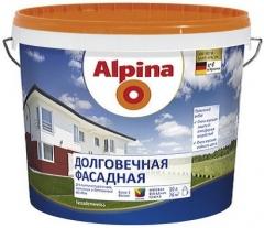 Alpina «Долговечная фасадная»  (10л;5л)