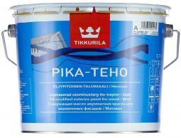Tikkurila Pika-Teho краска для дерева (9л; 2,7л)
