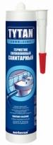 TYTAN Euro-Line Силикон санитарный (290ml)
