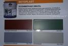 Dufa Betoplast полимерная эмаль для пола (5л)