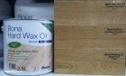 Bona Hard Wax Oil масло с воском (2,5л; 1л)