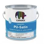 Caparol Capacryl PU-Satin эмаль полиуретановая