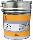 SikaBond®-149 S паркетный клей на основе растворителя/  25 кг