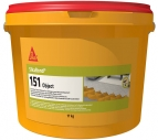 SikaBond-151 паркетный клей полимерный эластичный