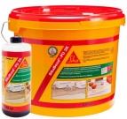 SikaBond®-PU 2K двухкомпонентный полиуретановый клей