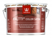 Tikkurila Valti Color Satin антисептик