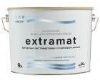 Vincent Extramat моющаяся краска  (9л;2,7л;0,8л)