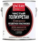 PETRI полиуретановый лак  (9,5л;3,8л)
