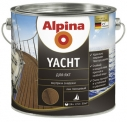 Alpina Yacht лак (2,5;0,75)