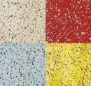 «Сделай пол» эпоксидное полимерное покрытие